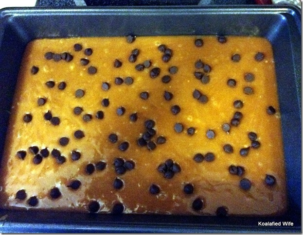 Butterscotch Bars 6