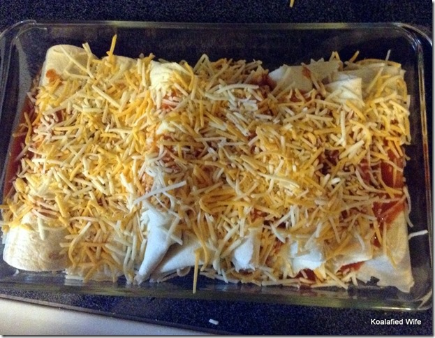 Enchiladas 7