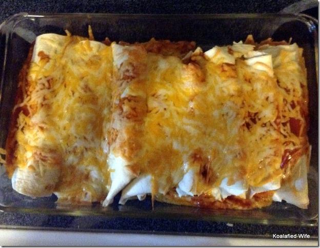Enchiladas 8