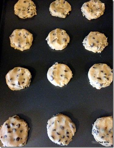 Bisquick Cookies 8