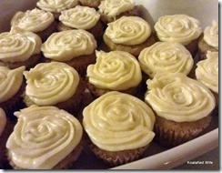 Chai Cupcakes 14