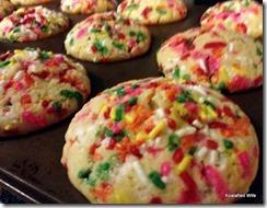 Funfetti Cupcakes 19